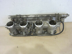 Ferrari 355 - Lh Front And Rear Inlet Suction Manifold Set - P/n 162486 / 162500