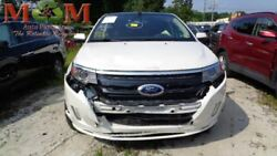 Driver Front Door With Acoustic Glass Fits 11-14 EDGE 1280832