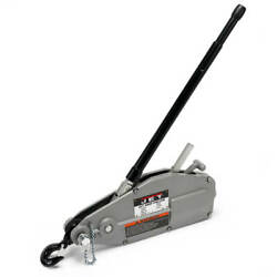 Jet Jg-75a, 3/4 Ton Wire Rope Grip Puller With Cable 286575k
