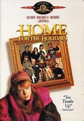 Home for the Holidays DVD NEW