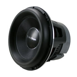 Rockford Fosgate T2s2-13 T2 Power Series 13 2000w Rms 2-ohm Car Audio Subwoofer