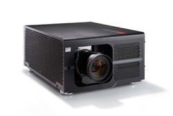 Barco RLM-W14 14500-Lumen WUXGA 3-Chip DLP Data Projector R9006330 Stereo 3D