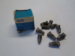 1940s Nos Ford Screw Fork Lock Transmission Bb-7245 Ford Jeep Military Truck