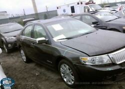 07 08 09 10 11 12 Lincoln Mkz Passengerand039s Right Front Door Only 285847