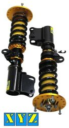 Xyz Racing Front Conversion Coilover Kit For Holden Commodore Vl Vn Vp Sedan