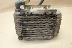 69 Piper Pa-23-250 Aztec D Lycoming Io-540 C4b5 Harrison Oil Cooler 8537798