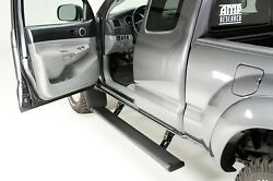 AMP Research PowerStep Electric Running Boards 2005-2015 Toyota Tacoma