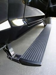 Amp Research Powerstep Plug-n-play System For 16-17 Dodge Ram 1500 2500 3500