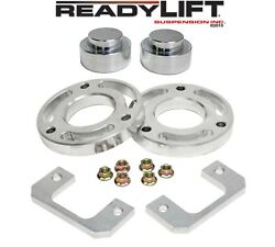 Readylift 69-3015 2.25 Front 1.5 Rear Sst Lift Kit For 2007-2020 Gm Suv 1500