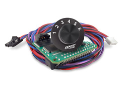Edge Revolver 6-position Performance Chip For 1999 Ford 7.3l Powerstroke Manual