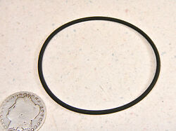 Moto Guzzi Nos Oil Filter Access And 100mm Speedometer O-ring V11 90706948