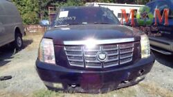 Trunk/Hatch/Tailgate Without Rear View Camera Fits 07-08 ESCALADE 1138854