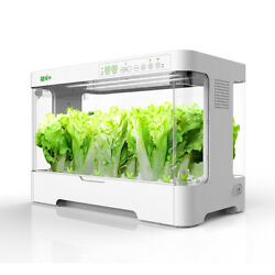 Smart Balcony hydroponic Vegetable Seed soilless cultivation Enclosed GrowingBox