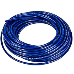 High-temp Rubber Tubing Fuel/lubricant - Inner Dia 1/4 Outer Dia 3/8 - 100 Ft