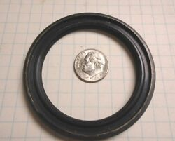 Galion Huber-warco Oil Seal National 450017 Hyd Valve New Old Stock Very Nice