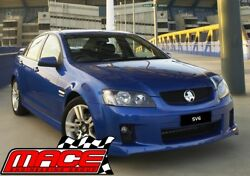 Mace Speed Demon Package For Holden Caprice Wm Alloytec Ly7 3.6l V6-up To My09.5