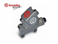 Universal Rear Brake Pump Brembo Racing Ps13 Cnc With Integrated Tank