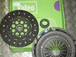 LAND ROVER TD5 CLUTCH KIT FTC4631 - VALEO OE- FOR DISCOVERY 2