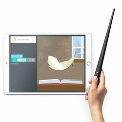 Kano Harry Potter Coding Kit – Build A Wand. Learn To Code. Make Magic.