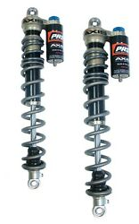 Custom Axis Dual Adjust Dual Rate Front Shocks Canam Can Am Renegade 07 08 09