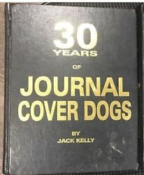 AMERICAN PIT BULL TERRIER RARE VINTAGE BOOK 30year Dog Journal