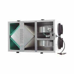 Soler & Palau TR300 300 CFM Total Recovery Ventilation System for 1500 Square Fo