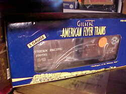American Flyer------48354--southern Pacific Box Car