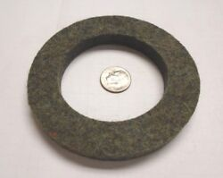 Diamond T And More Felt Oil Seal National 5m805 New Old Stock Apps In Descrip