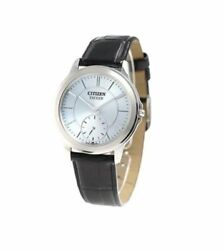 New Citizen 2017 Exceed Eco Drive Aq5000-13a 40th Anniversary Model Menand039s Watch