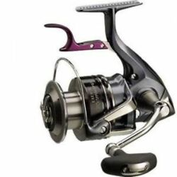 Shimano Bb-x Remare 8000d Spinning Reel From Japan