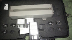 Agilent 5519A complete set with software sensors PC Interface Card and Tripod