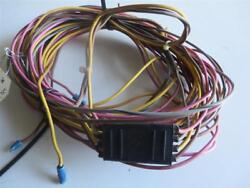15 Ft 4 Pin Flat Harness Reinell 192m 1988 And Other Boats