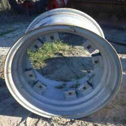 Used 16x 26 4 Double Channel Rim Fits Case Ih 5140 5240 5250 5120 5230 5130