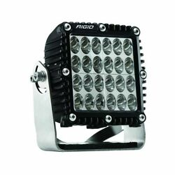 Rigid Industries Q-series Pro Driving Light Pod With Mounting Hardware - 544313