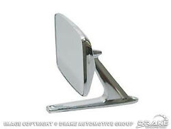 1967-1979 Ford Bronco Exact Reproduction Side View Mirror