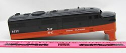 Lionel Shell 8922 New Haven Diesel Shell