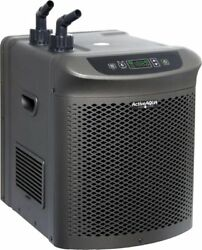 Active Aqua AACH25HP Hydroponic Water Chiller Cooling System 14 HP Rated...