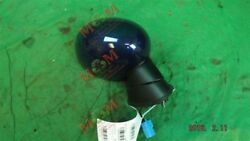 Passenger Side View Mirror Power Heated Fits 14-17 MINI COOPER 933079