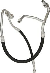 AC Refrigerant Discharge  Suction Hose Assembly ACDELCO PRO 15-34259