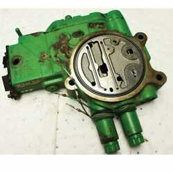 Used Selective Control Valve Compatible With John Deere 8220 8420 8320 8120