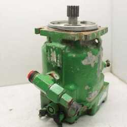 Used Power Steering Motor Compatible With John Deere 8400t 8100t 8200t 8300t