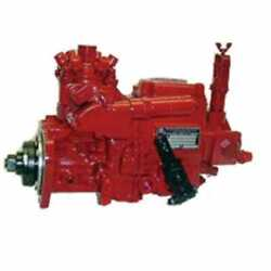 Remanufactured Fuel Injection Pump Compatible With Case Ih 1660 1806912