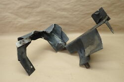 69 Piper Pa-23-250 Aztec D Engine Baffle Assembly