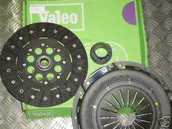LAND ROVER DISCOVERY 2 TD5 CLUTCH KIT FTC4631 - VALEO OE