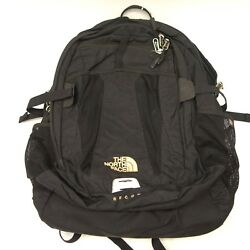 TNF North Face Recon Ergonomic Backpack Outback Daypack Hiking Laptop Ipad Bag