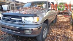 Rear Axle 2WD 8 Cylinder 3.91 Ratio Non-locking Fits 00-03 TUNDRA 1160407