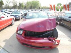Trunk/Hatch/Tailgate With Spoiler Pedestal Mount Fits 05-09 MUSTANG 848471