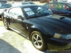 Trunk/Hatch/Tailgate With Spoiler Mach 1 Fits 03-04 MUSTANG 1082860