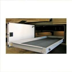 Mor/ryde Freezer Tray With 200 Extension Sp56-115 Front Pull