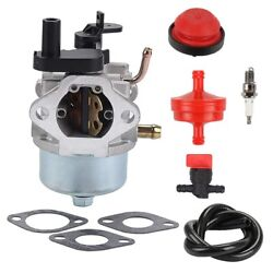 Carburetor For Toro Ccr2450 Ccr3650 Poeerclear Lawnboy Insight Snowblower Carb